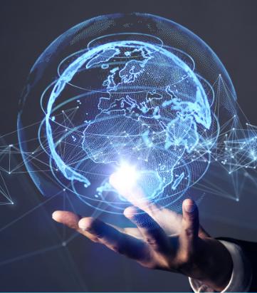 CubeMatch's global expansion