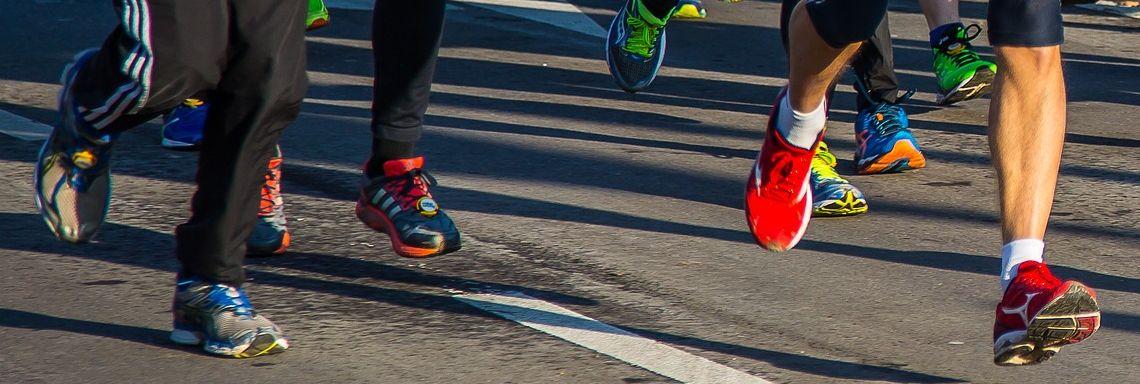 Dublin KBC Marathon 2019