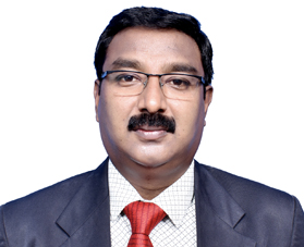 Mohan Thilak